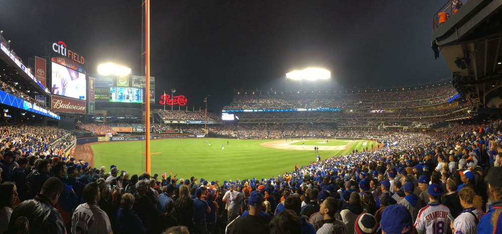 World Series Game 5
