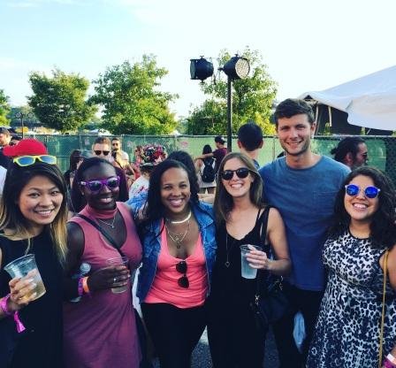 Meadows Music Festival
